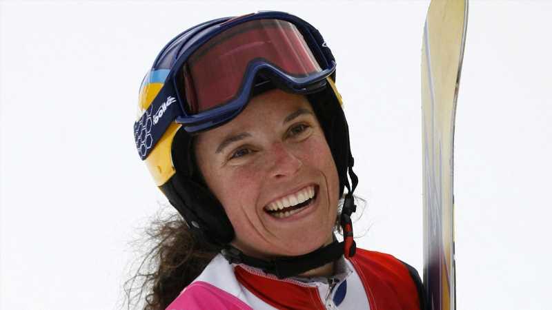 Julie Pomagalski: Der Olympia-Star ist tot | InTouch