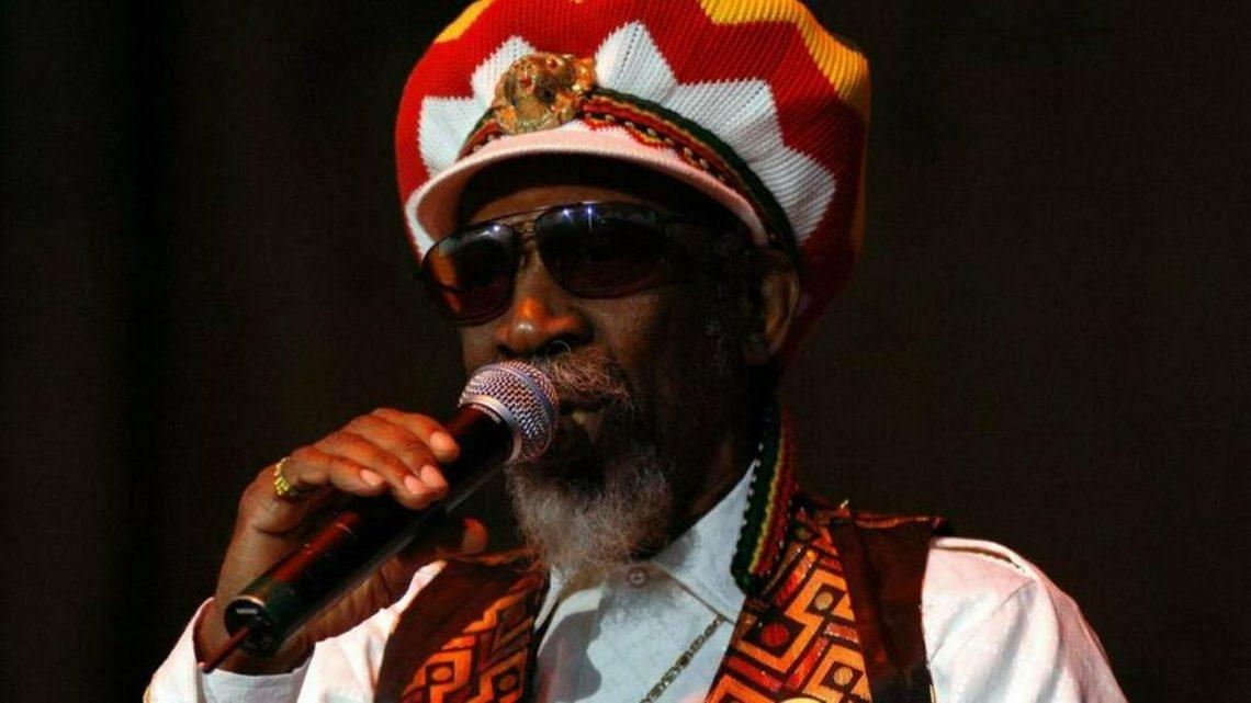 Reggae-Star mit 73 Jahren gestorben