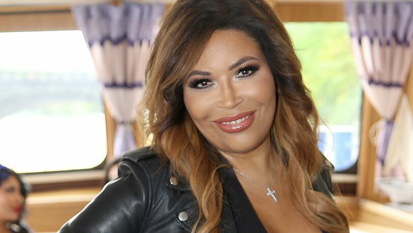 'Promis unter Palmen'-VIP Patricia Blanco: Wie ist ihr Verhältnis zu Vater Roberto?