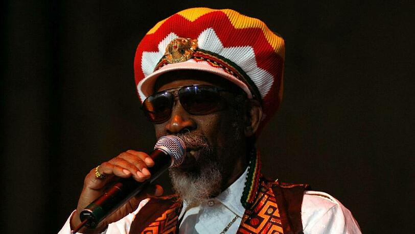 Reggae-Star Bunny Wailer mit 73 Jahren gestorben