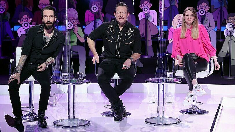 RTL-Show 'I Can See Your Voice' geht in eine neue Runde