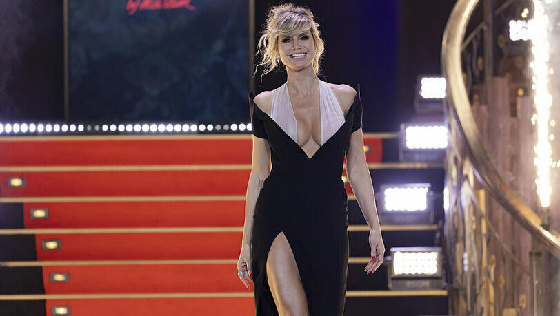 'Germany's next Topmodel': Umstyling-Folge feiert besonderen Rekord
