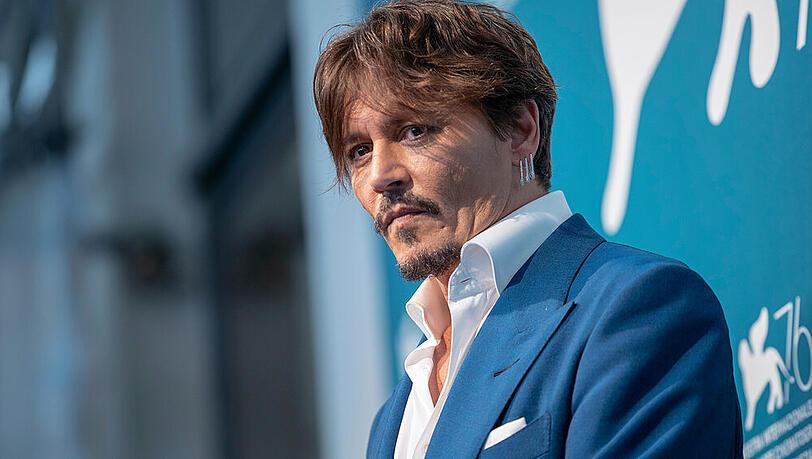 In Johnny Depps Haus: Eindringling genehmigt sich Drink und Dusche