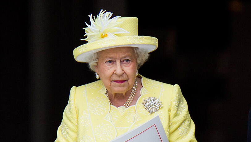 Queen Elizabeth II.: So hat die Monarchin ihre neuen Welpen genannt