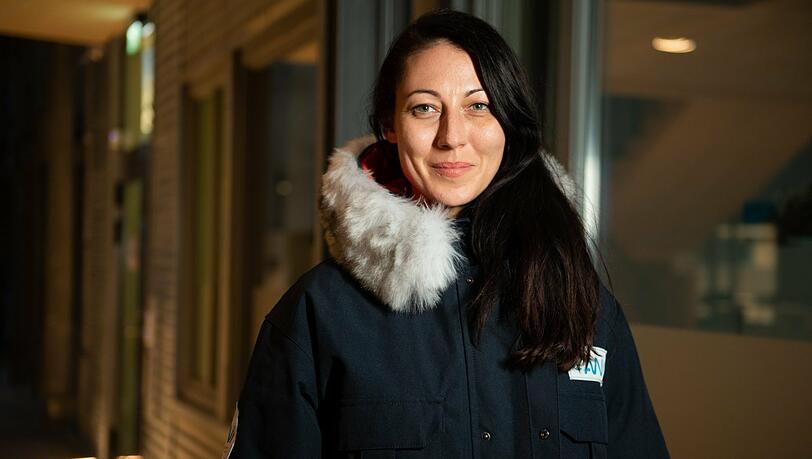 'Expedition Polarstern': Forschen in der Eiswelt
