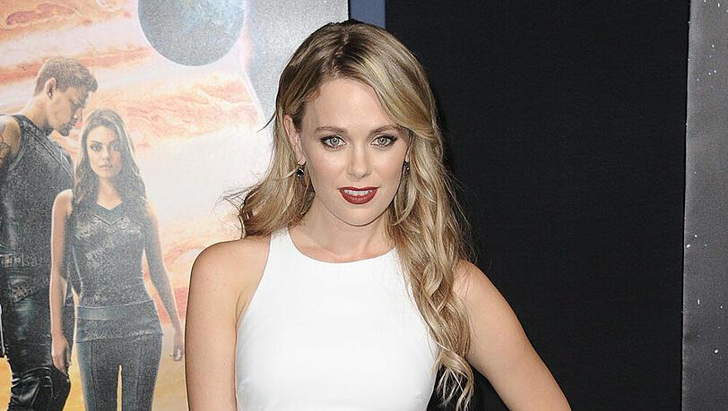 'Sleepy Hollow'-Star Katia Winter stößt zur dritten 'The Boys'-Staffel