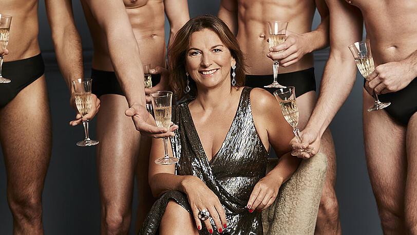 Claudia Oberts Liebessuche bald auch im Free-TV