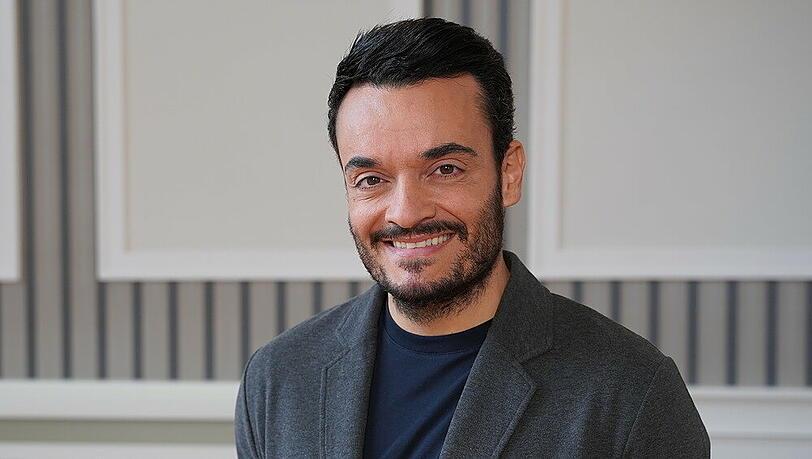 Neue TV-Show im ZDF: Giovanni Zarrella begleitet 'Heimliche Helden'