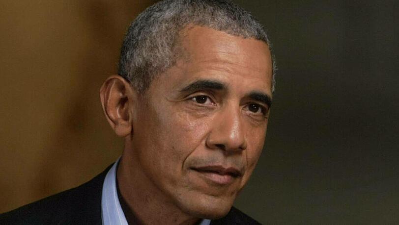 Barack Obama trauert um 'geliebte Großmutter'