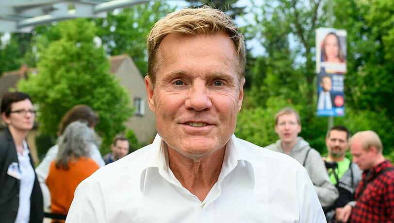 'Es lag nie am Geld': Dieter Bohlen spricht über Trennung von RTL