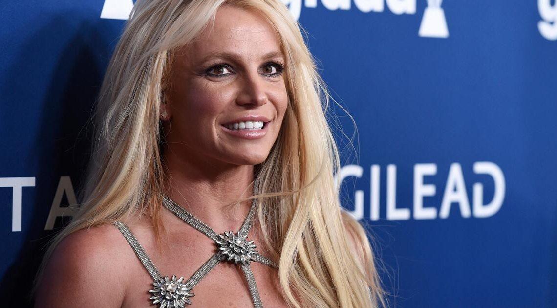 Medien: Britney Spears beantragt neuen dauerhaften Vormund