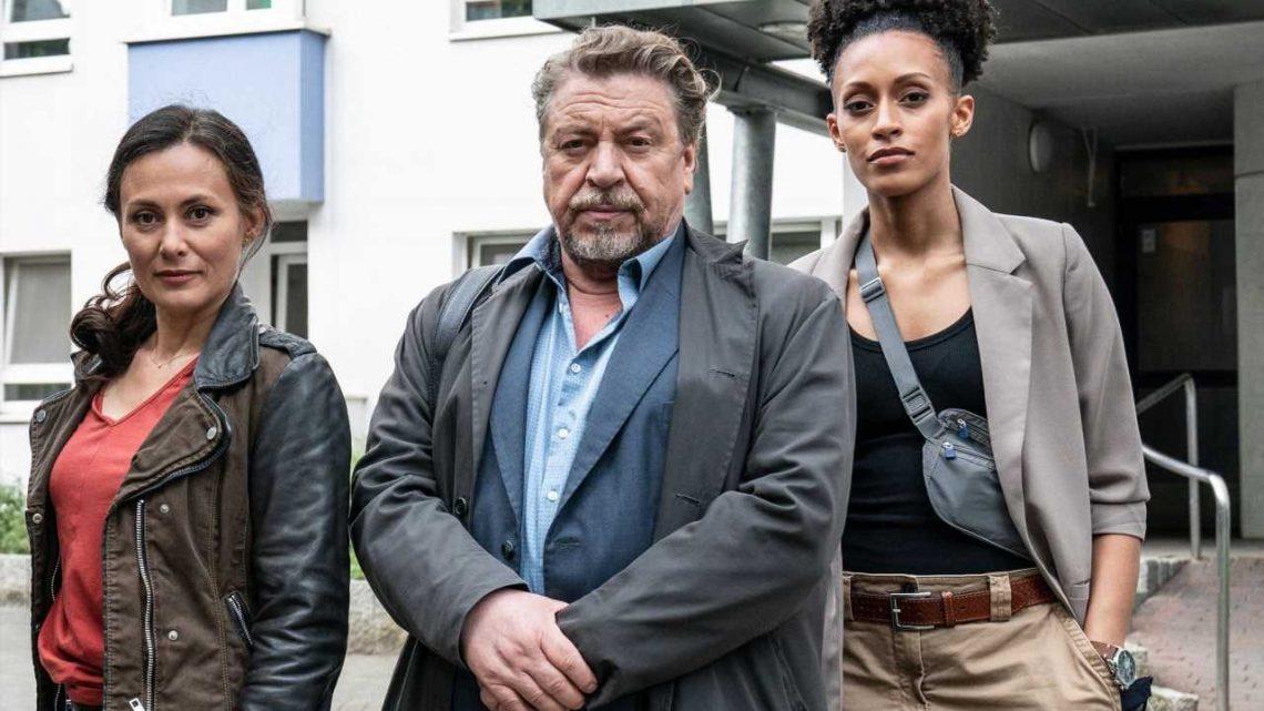"""ZDF zeigt Lars Beckers """"Nachtschicht – Blut und Eisen"""""""
