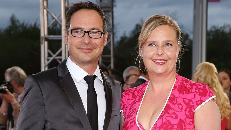 Matthias Opdenhövel: Hat er Kinder mit seiner Frau Alex?