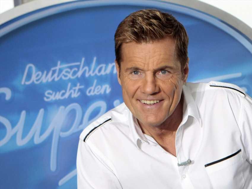 """Dieter Bohlen sagt Teilnahme an Final-Shows von """"DSDS"""" ab"""