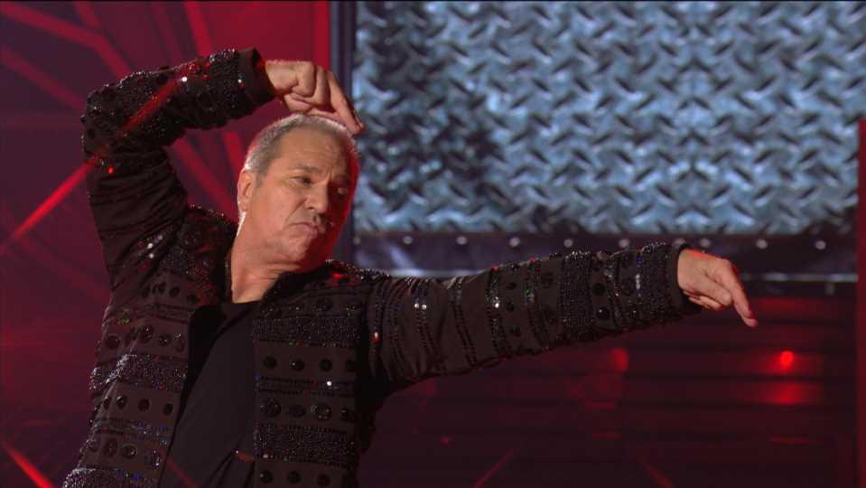 Let's Dance 2021: Kai Ebels Paso Doble hat großen Unterhaltungswert