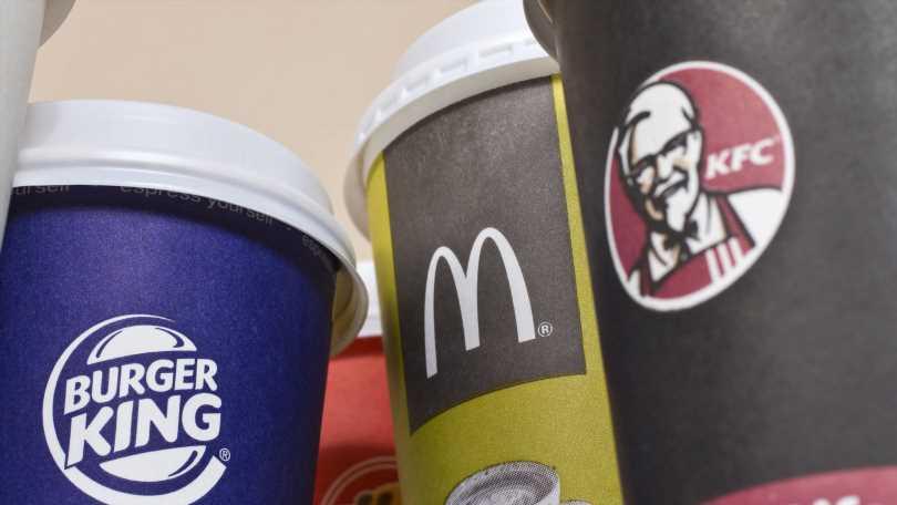 McDonald's, Burger King oder KFC? Das ist das beliebteste Fast-Food-Restaurant der Deutschen