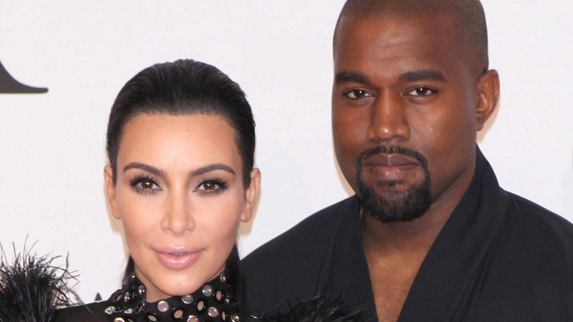 Kim Kardashian & Kanye West: Streiten sie sich jetzt ums Geld?