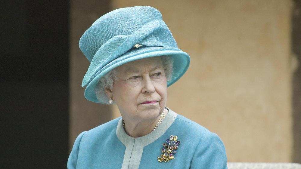 Schaut sich Queen Elizabeth II. das Interview von Harry und Meghan an?