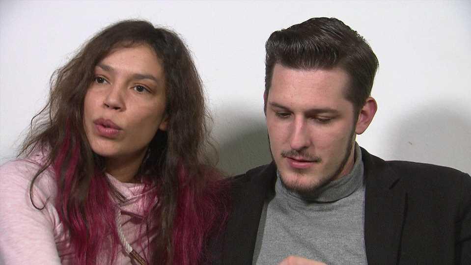 Beziehungs-Aus bei Ex-GNTM- Kandidatin Gisele Oppermann & Jannik Rubeck