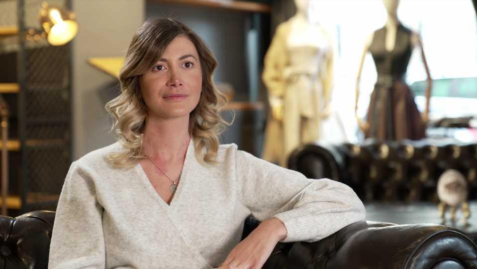 """Bachelor 2021: """"Komplette Leere"""" bei Stephie Stark nach ihrem überraschenden Final-Aus"""