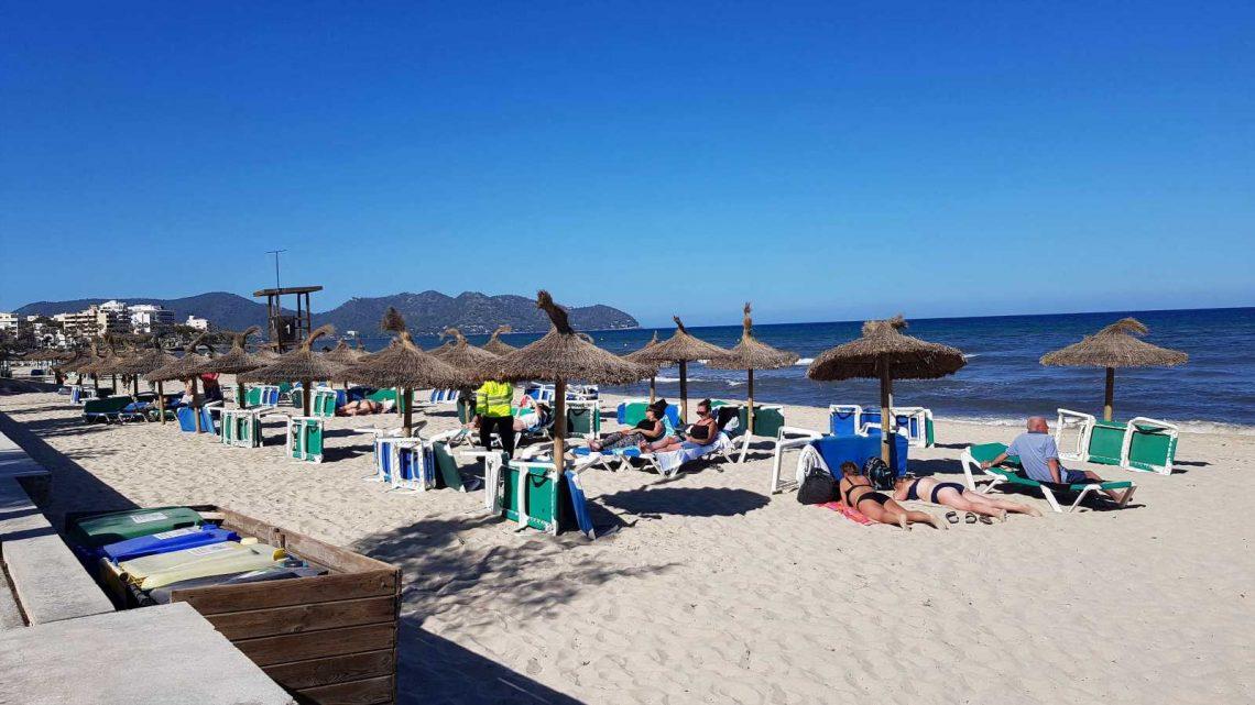 Mallorca-Urlaub: Fluggesellschaften wollen Rückkehrer noch vor Abflug auf Corona testen