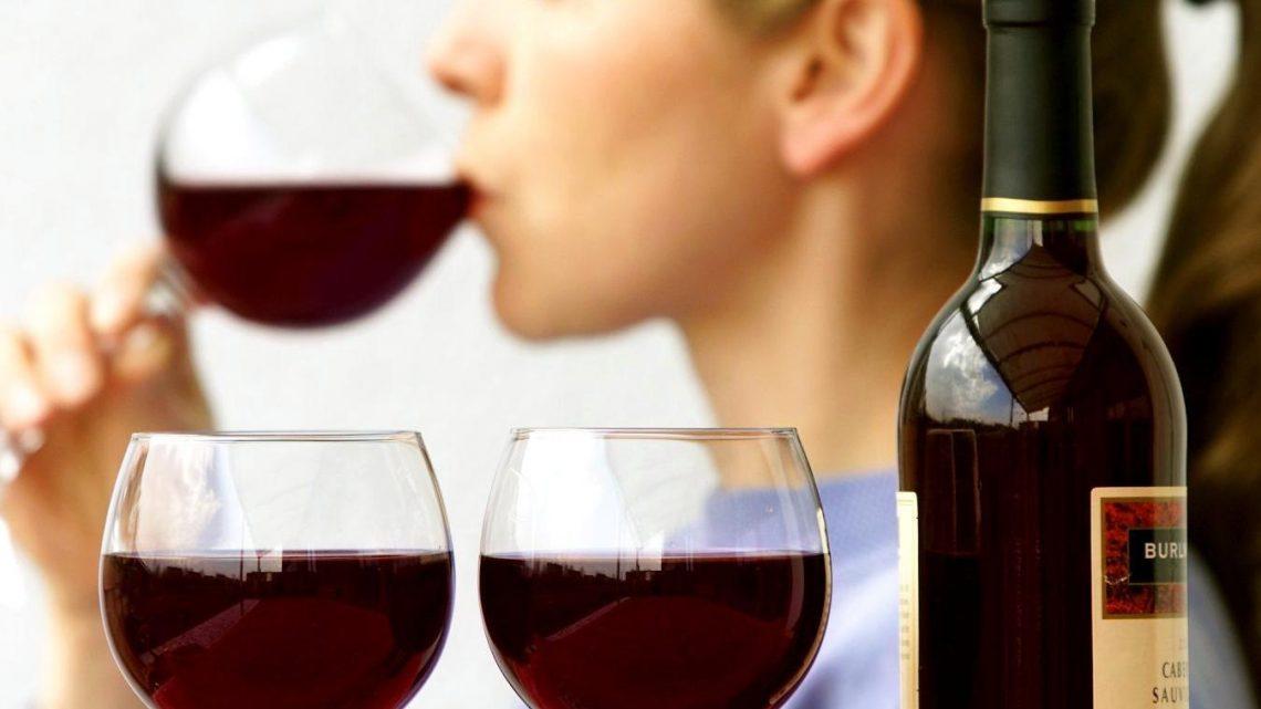 Studie: Weinkonsum soll das Risiko für grauen Star senken