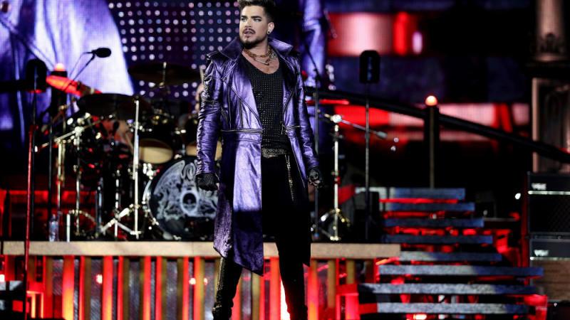 Adam Lambert: Musical in Planung