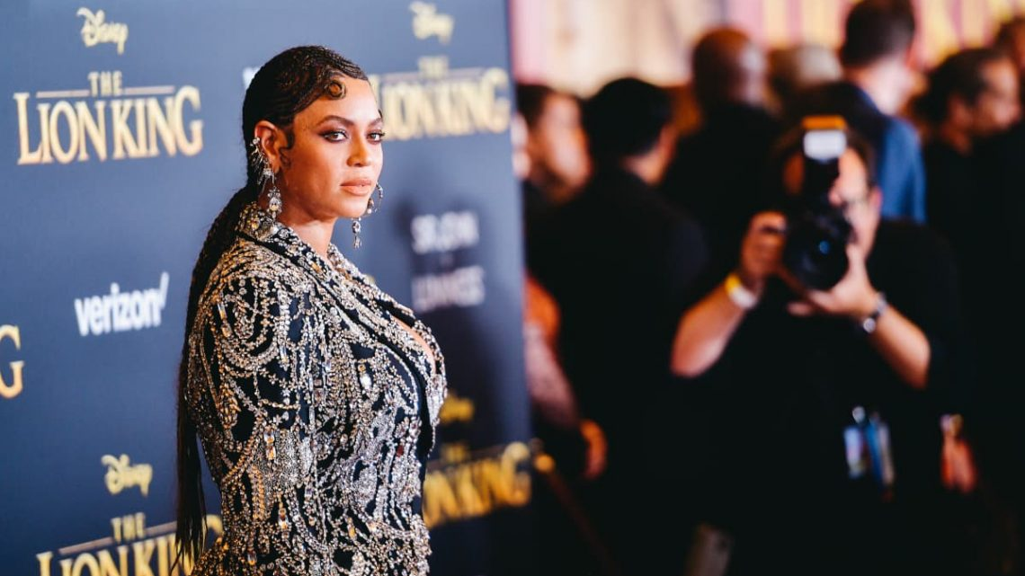 Beyoncé wurde ausgeraubt: Schaden in Millionen-Höhe