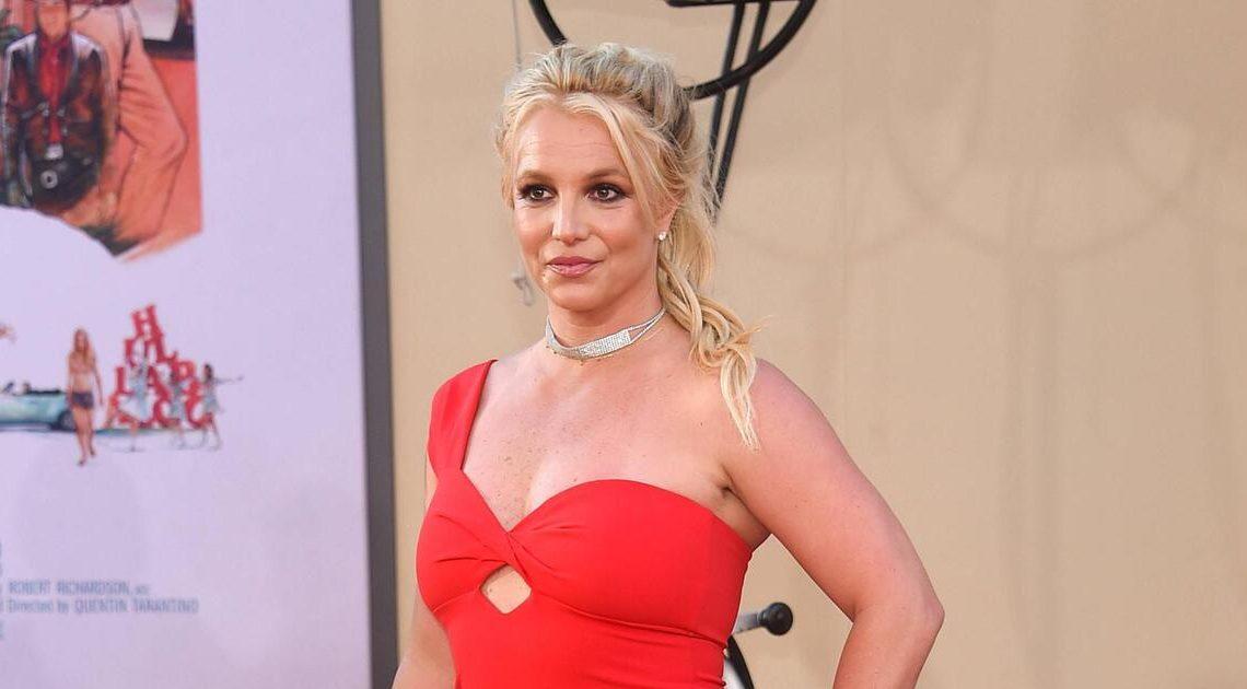 """Spears äußert sich zu Doku """"Framing Britney Spears"""": """"Zwei Wochen geweint"""""""