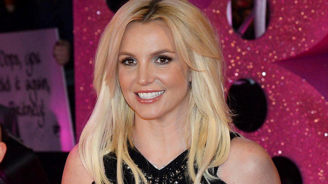 Britney Spears: Ihre Söhne sind mittlerweile größer als sie