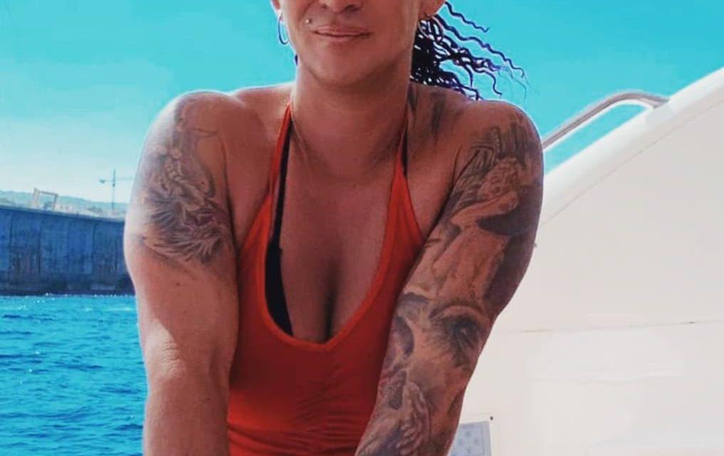 So krass anders sieht Caro Robens ohne Make-up aus