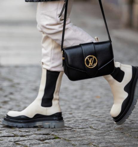 Chelsea Boots: Dieses Modell ist perfekt für den Frühling
