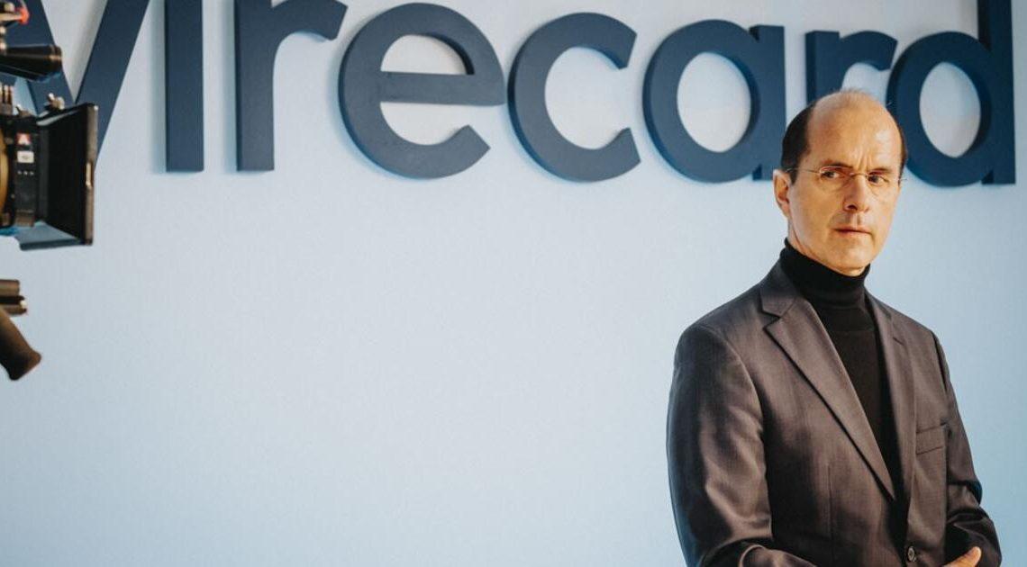 Christoph Maria Herbst im Interview: So wurde er zu Ex-Wirecard-Chef Markus Braun