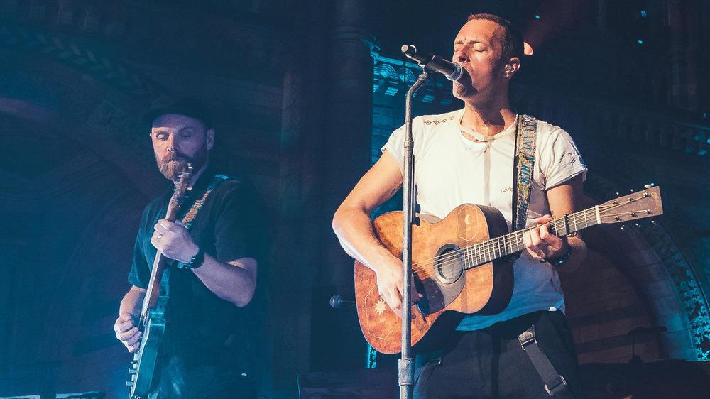 Glastonbury-Festival im Live-Stream: Coldplay sind Headliner