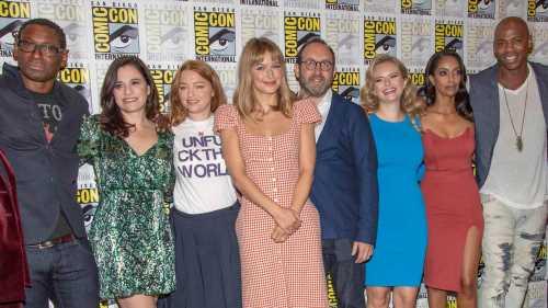 Comic-Con weicht erneut auf Alternativ-Programm aus