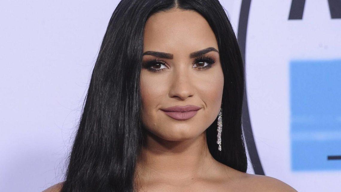 """Demi Lovato: Radikale Typveränderung fürs """"Vogue""""-Cover"""