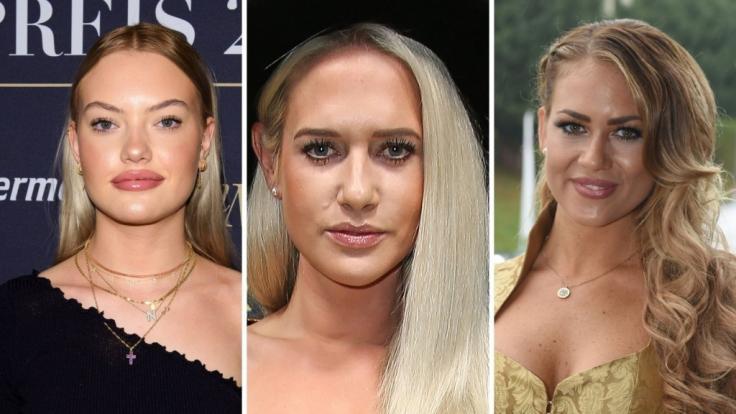Cheyenne Ochsenknecht, Sarah Knappik, Jessica Paszka: Babybauch-Battle! Wer ist die schönste Schwangere im Insta-Land?