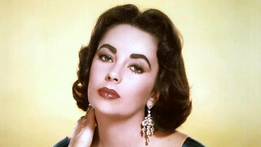 Todestag der Hollywood-Ikone: Zehn Fakten über Elizabeth Taylor