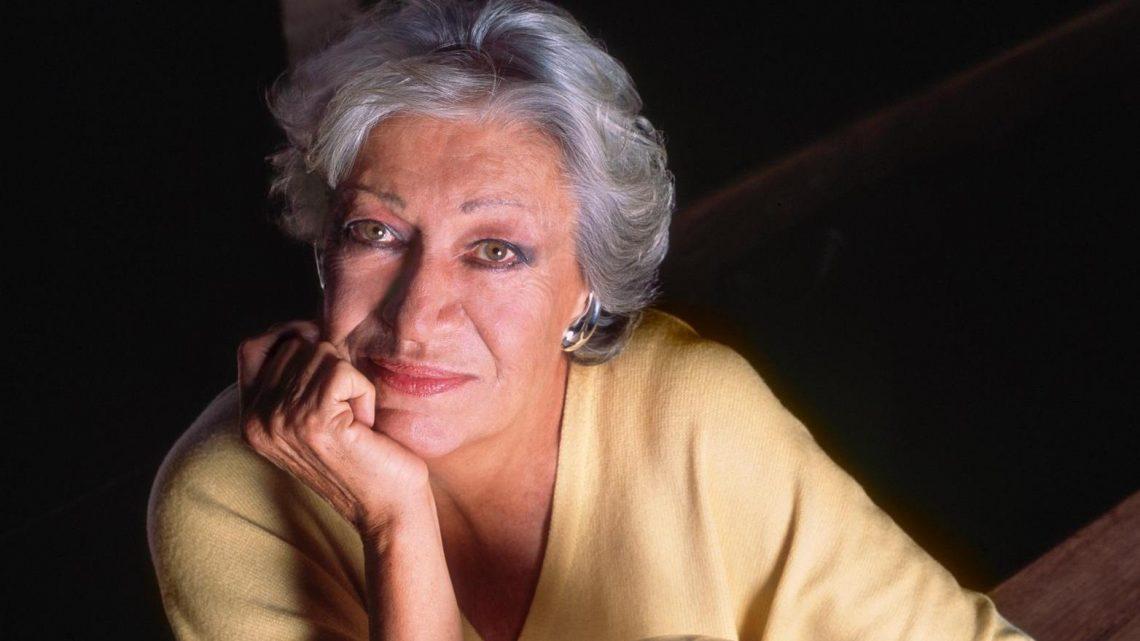 Tiffany-Designerin Elsa Peretti ist tot