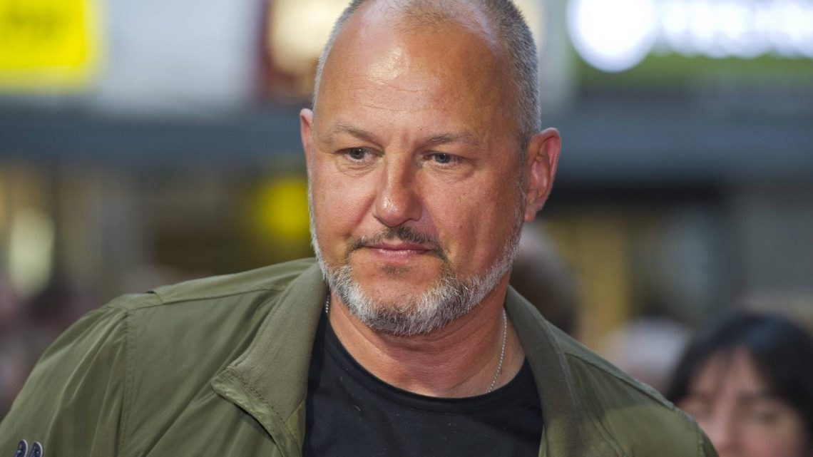 TV-Koch Frank Rosin trauert um seine Mutter