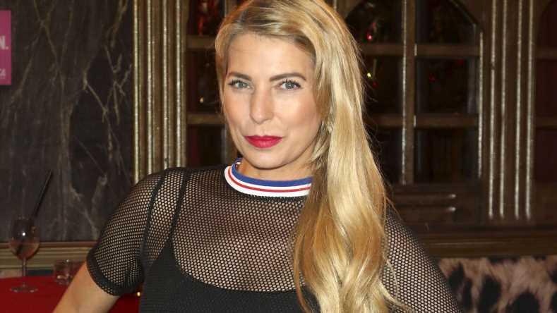 Giulia Siegel äußert sich zu ihrer Dubai-Sause