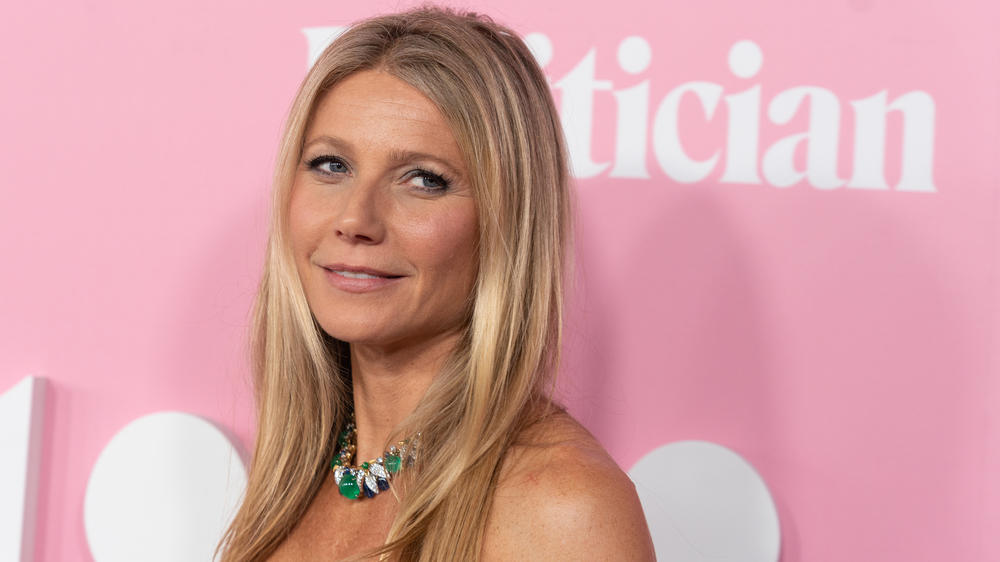 Gwyneth Paltrow gibt Porno-Tipps