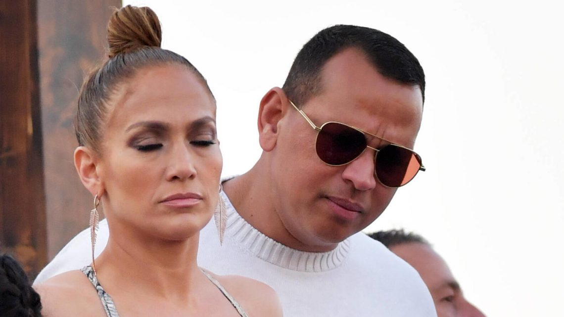 Alex Rodriguez: Liebes-Krise mit Jennifer Lopez? DAS sagt seine angebliche Affäre