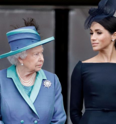 Prinz Harry: Schließt die Queen ihn von der Thronfolge aus?