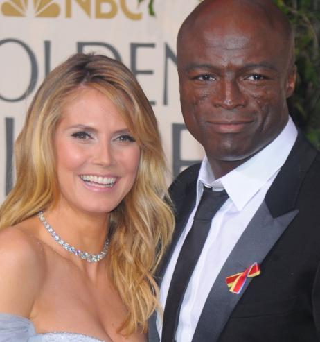 Heidi Klum: So geht es Ex-Mann Seal heute