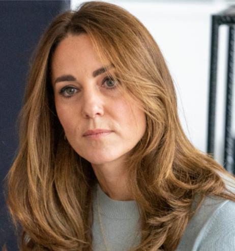Herzogin Kate: So sehr leidet sie wirklich