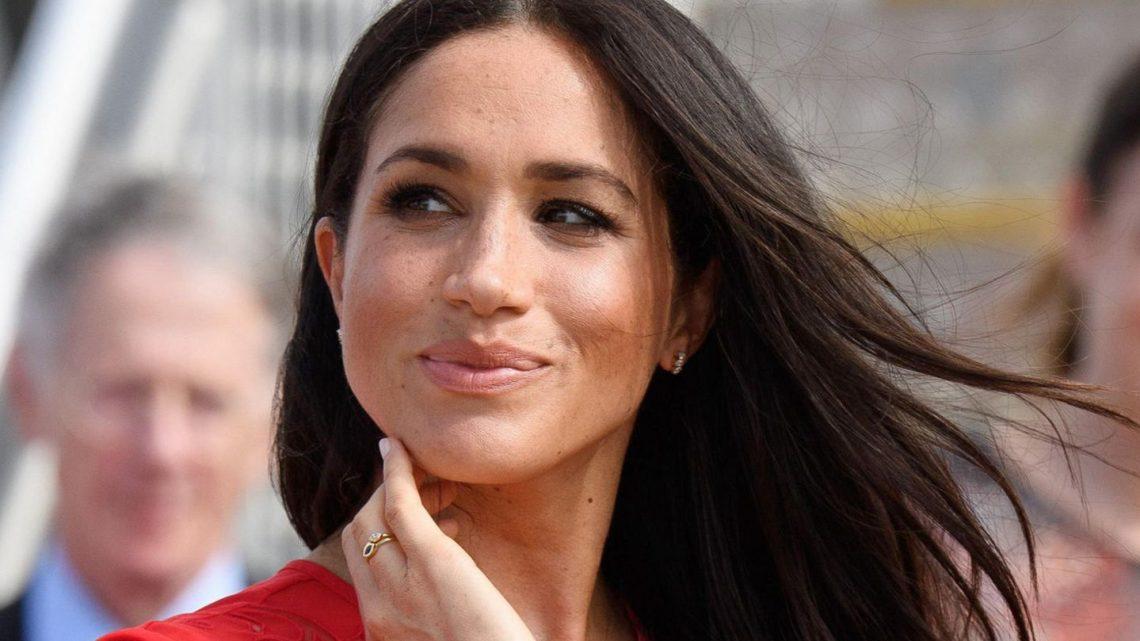 Insider: So vergiftete sie die Stimmung im Kensington Palast