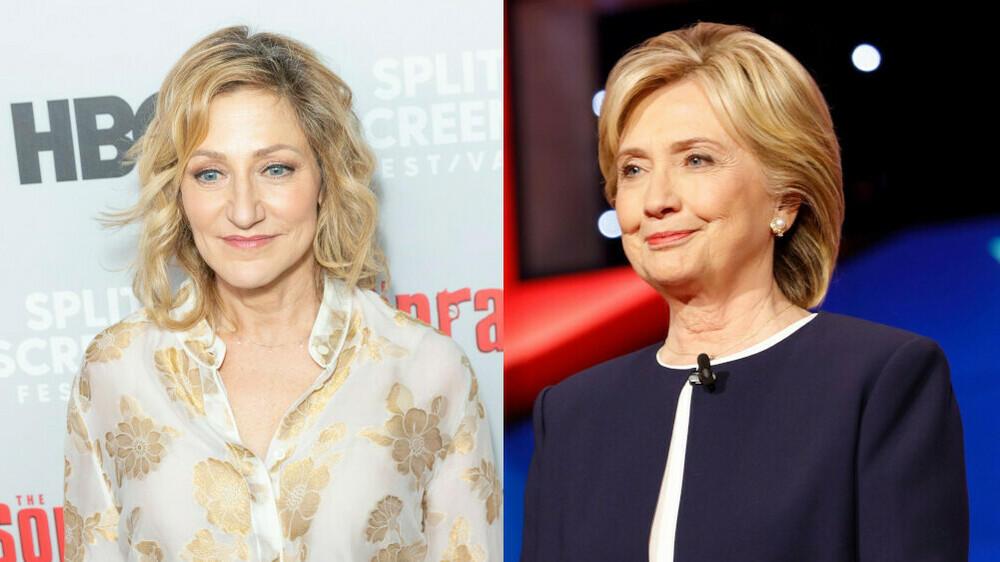 """Impeachment: American Crime Story"": Edie Falco spielt Hillary Clinton"