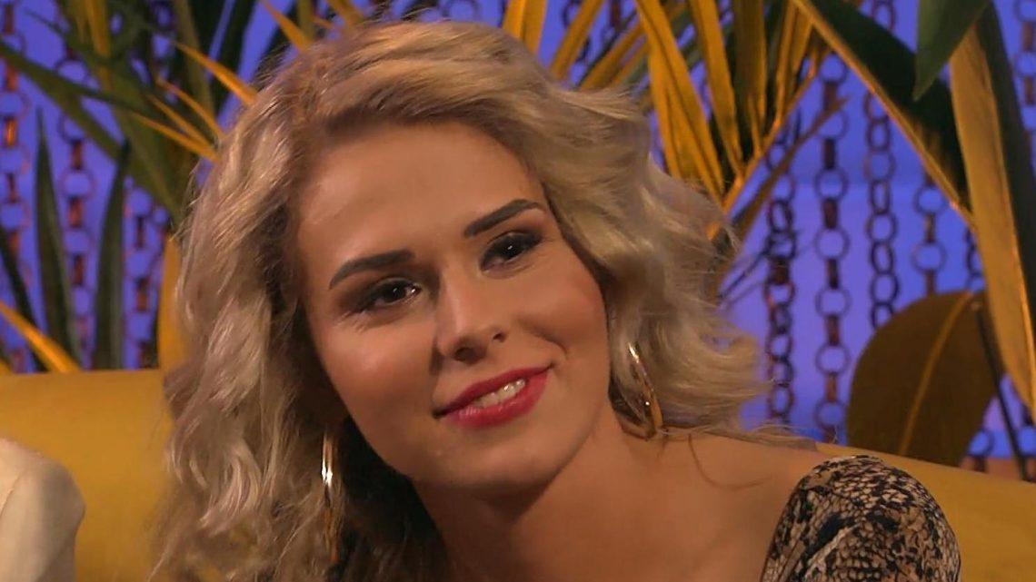 Ex-Bachelor-Kandidatin Janine-Christin Wallat ist schwanger!