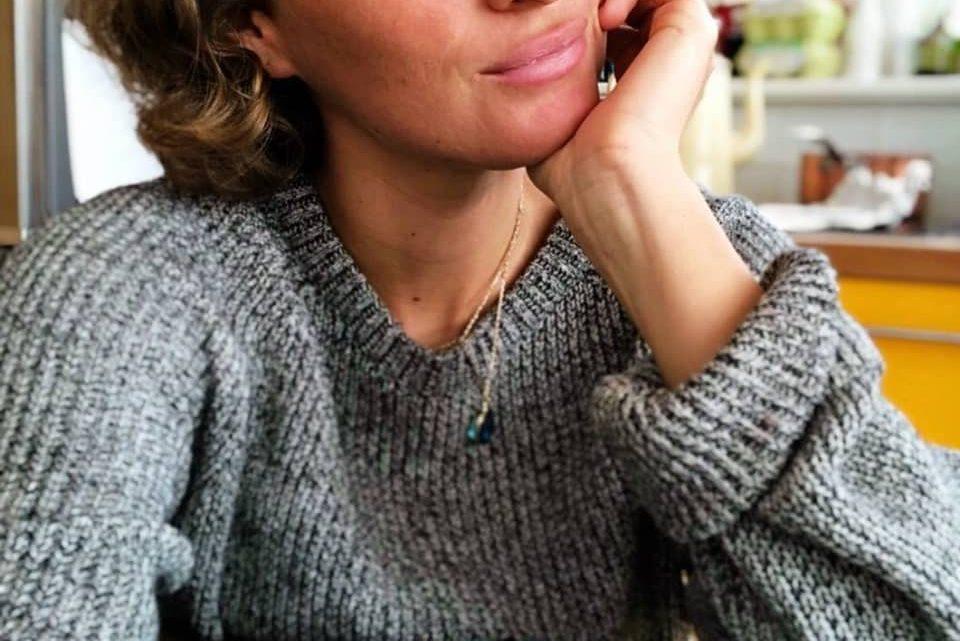 Janni Hönscheid leidet nach Trennung von Peer